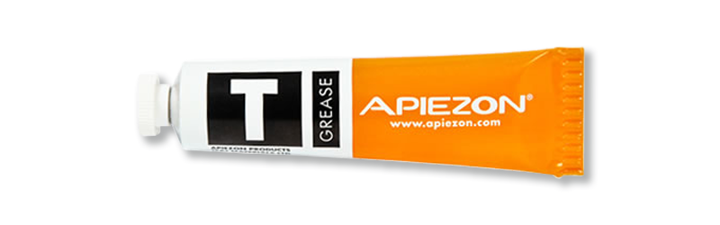 image of an Apiezon T grease tube