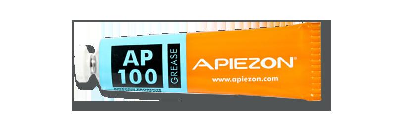 Apiezon AP100 grease tube