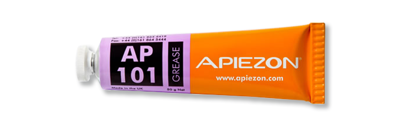 Image of Apiezon AP101 grease tube