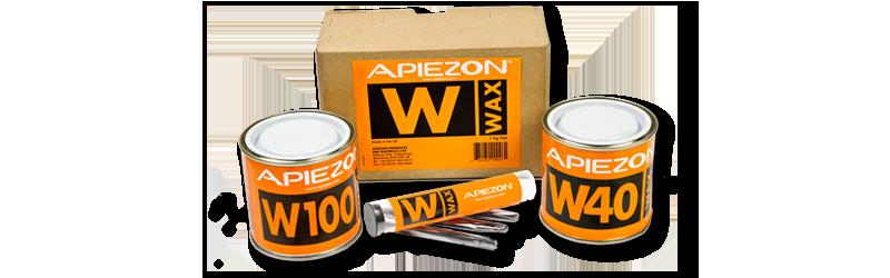 image of apiezon w waxes