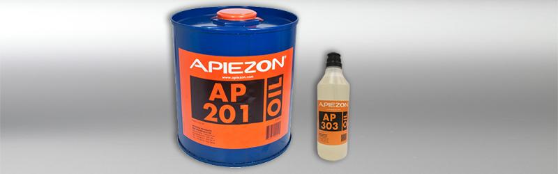 Vacuum & Booster Pump Oils