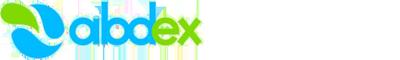 image of abdex logo