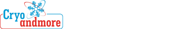 image of cryoandmore logo