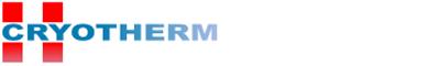 image of cryotherm SA logo