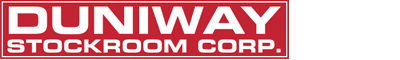 image of duniway stockroom logo