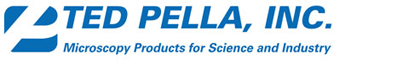 image of ted pella logo